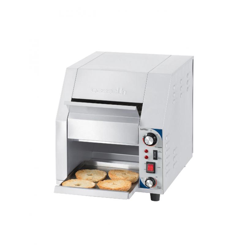 Grille pain convoyeur automatique  électrique
