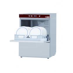 Lave-vaisselle à panier double parois