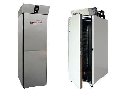 Armoire de pousse ou armoire de fermentation de boulangerie