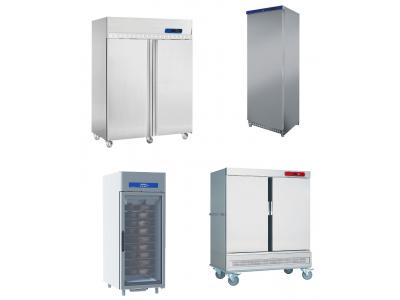 Armoire frigo professionnel pour restaurant