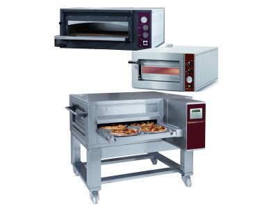 Four pizza électrique professionnel