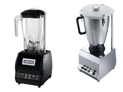 Mixeur et blender professionnel pour bar café