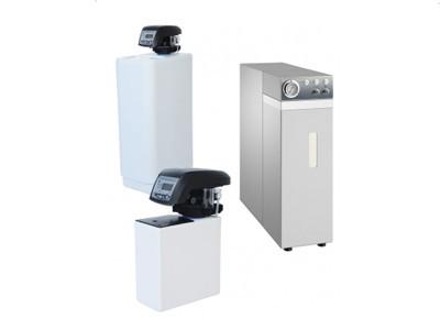 Adoucisseur d'eau, osmoseur