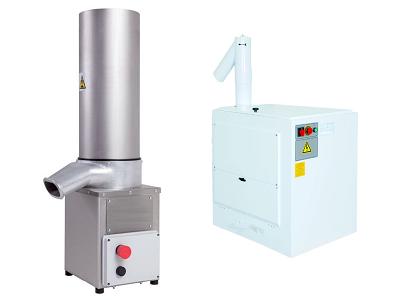 Machine spécifique boulangerie