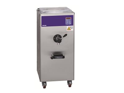 Pasteurisateur à glace ou combiné pasteurisateur et turbine à glace