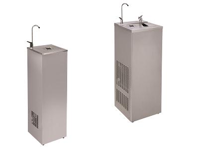 Fontaine à eau potable pour entreprises
