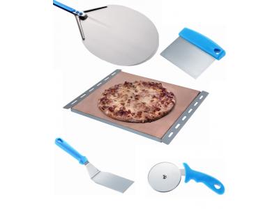 Accessoires indispensables pour une pizzeria